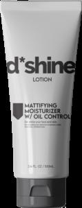 d*shine Mattifying Moisturizer (Tube)