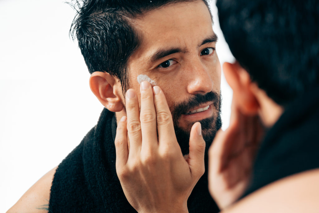 How To Choose The Right Skin Moisturizer For Men