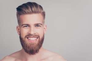Men's Mattifying Moisturizer